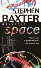 Stephen Baxter  - Manifold: Space