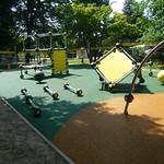 Ivrea, Parco Le Parkour, Italy