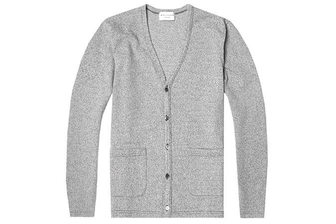 Hãy tân trang tủ quần áo để có một mùa Thu hoàn hảo