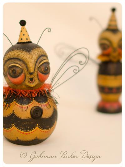 Johanna-Parker-Halloween-Bees