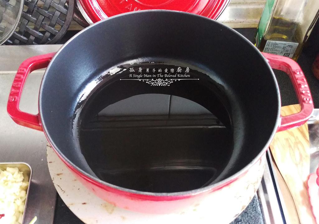 孤身廚房-香草使用不手軟!我的招牌香料燉牛肉11