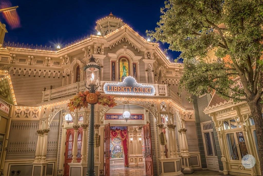 Photos de Disneyland Paris en HDR (High Dynamic Range) ! - Page 21 21316640083_19f840fc25_b