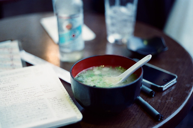 miso for one
