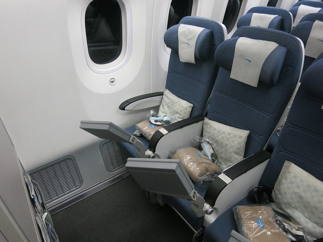 Seating Guide Boeing 787 8 9 Page 5 Flyertalk Forums