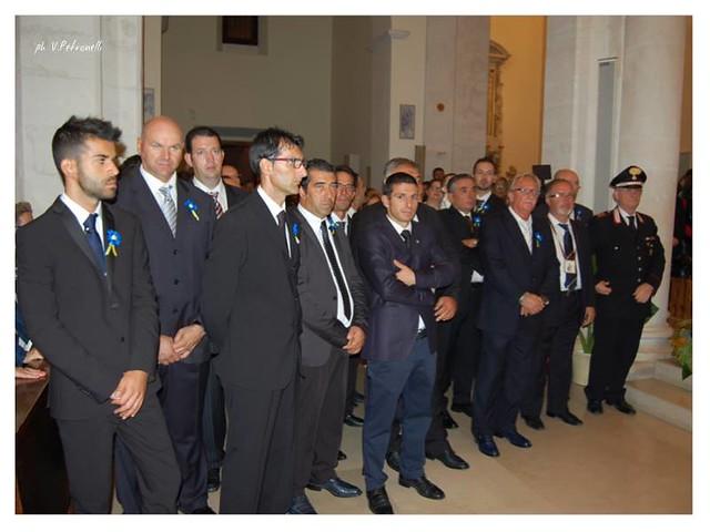 Casamassima-L'intervista post San Rocco al presidente del Comitato (10)