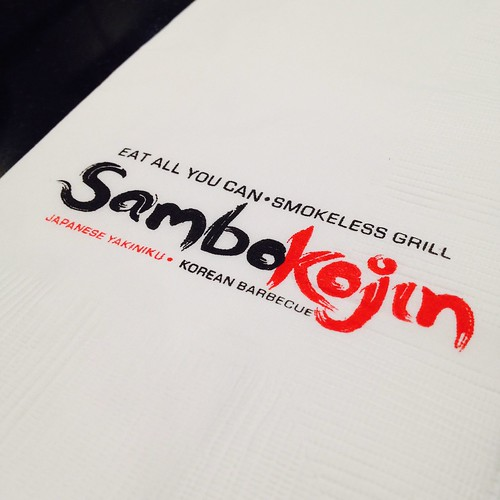 Sambokojin review