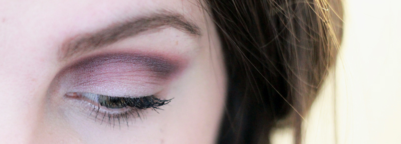 Dior Cut Crease Fall Look 2