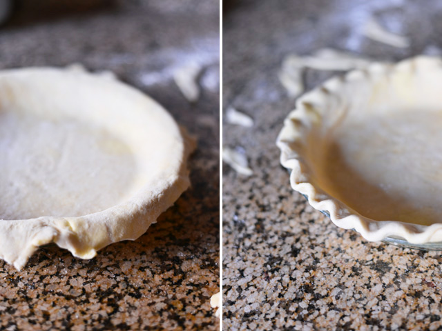 chocolate-cream-pie-crust-crimping