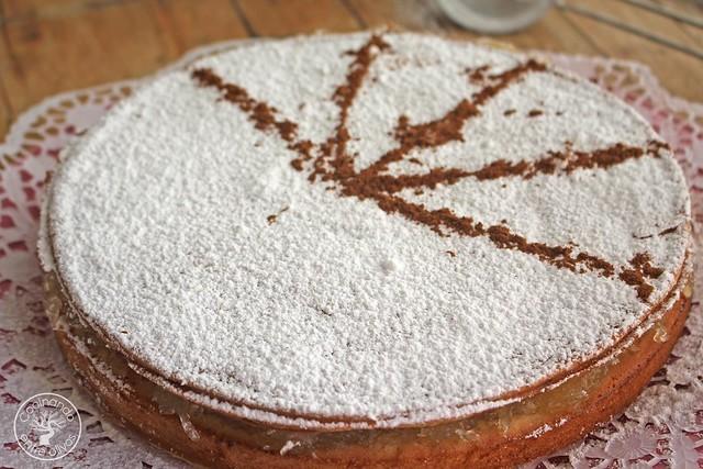 Torta inglesa de Carmona www.cocinandoentreolivos.com (28)