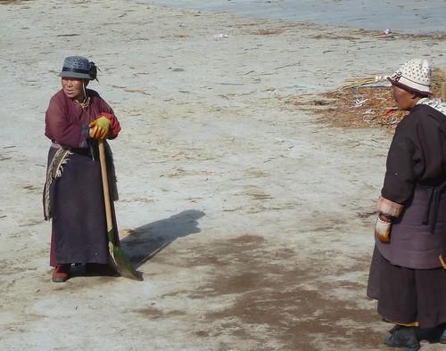 CH-Litang-Chode Gompa-Temple (6)