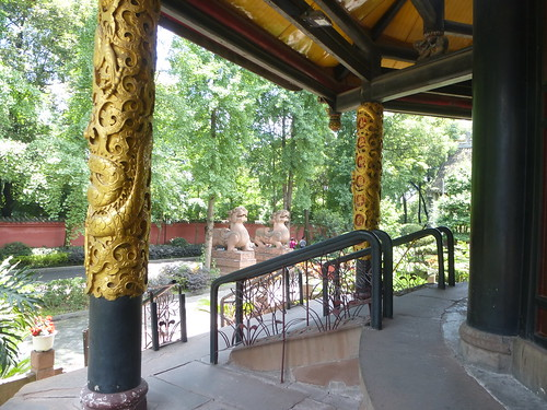CH-Chengdu-Temple Taoiste (9)