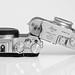 Fuji X-A2 & Leica 3G by ZRodic