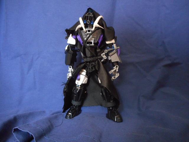 Jetera, Shadow of the Future