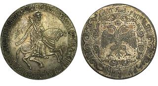 Numismatic Auctions sale 58 lot 0715 RGB