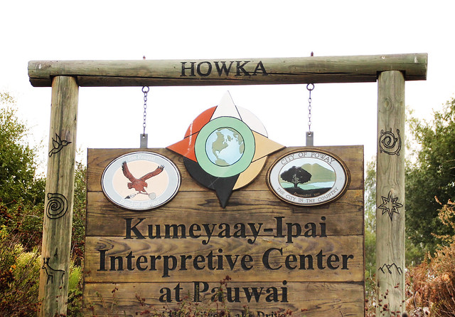 Kumeyaay Interpretive Center