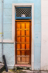 Doorways of the Port District - 19