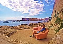 Couchsurfing ın Dubrovnik