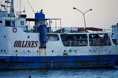 M/V Siquijor Island 1