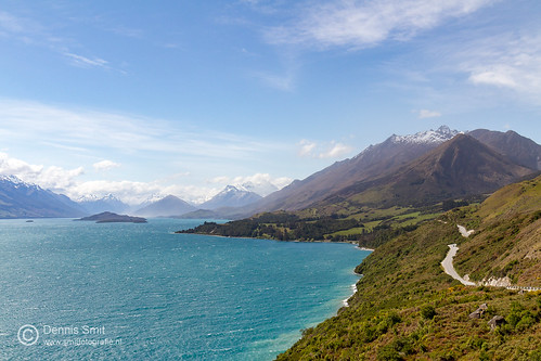 Glenorchy, New Zealand - Gateway to Paradise