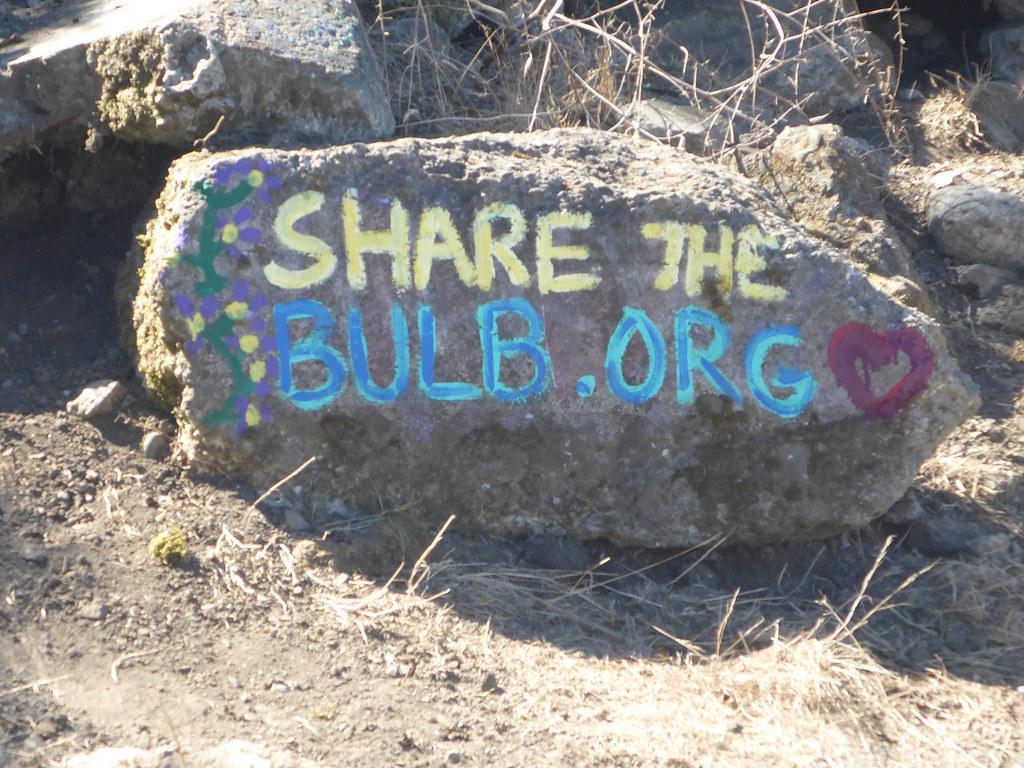 Awareness Rock