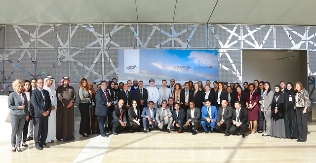 UNWTO Regional Executive Workshop on eMarketing in Tourism, (Doha, Qatar, 13-15 December, 2015)