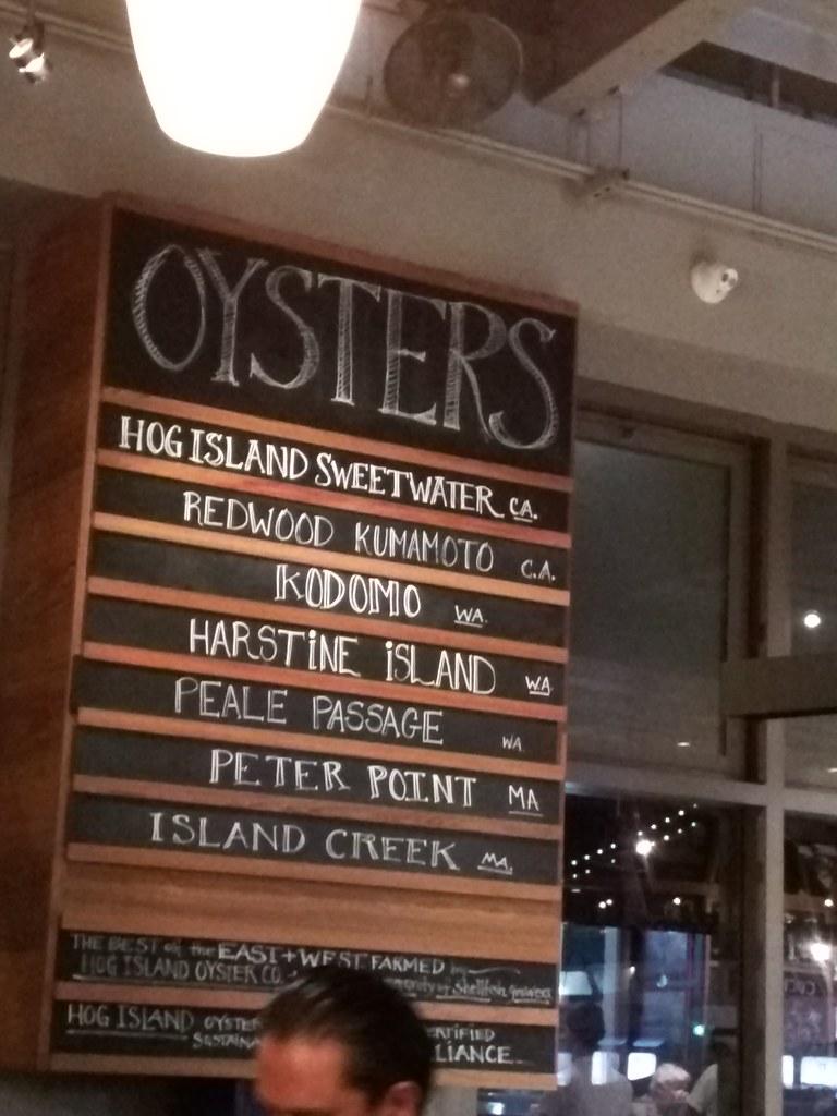 Hog Island Oyster Company