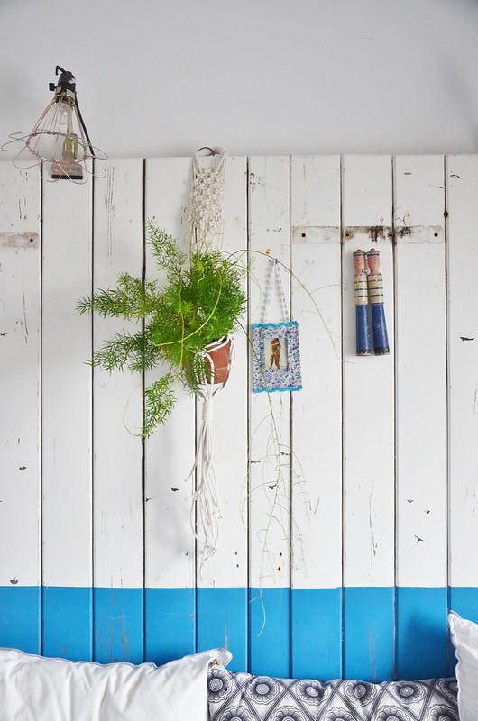 attic planthanger