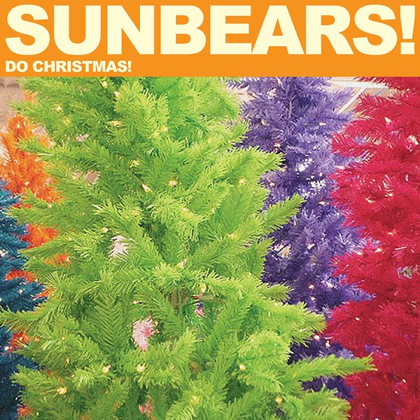 Sunbears! - Do Christmas!