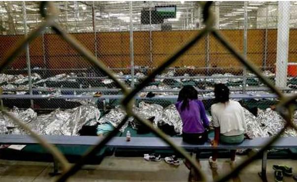 Casi 5 mil niños migrantes cruzaron de México a EU en octubre