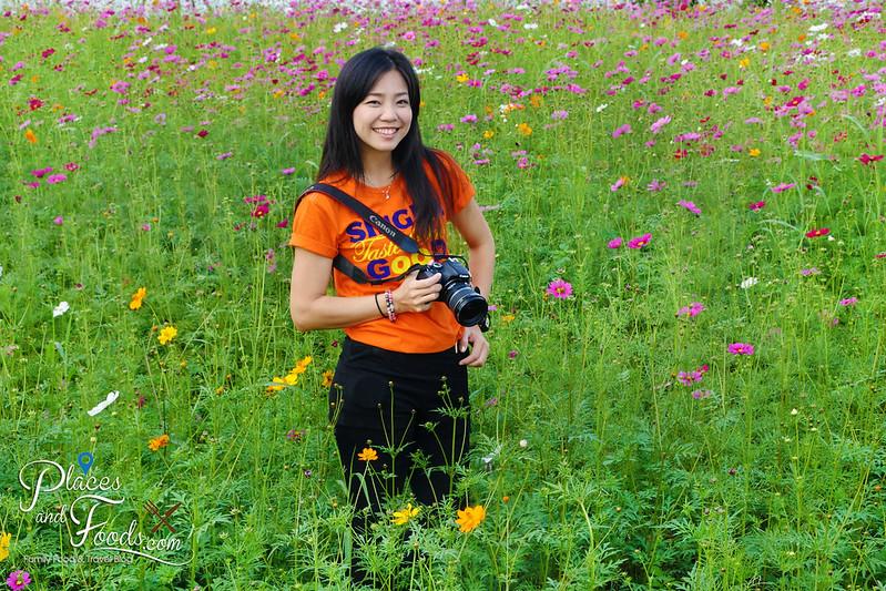 singha park flower garden nicha
