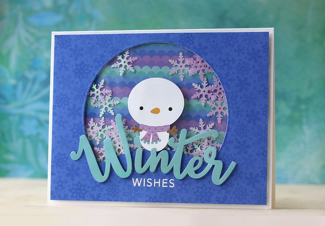 SSS-January Card Kit 2016