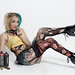 Another photo made it: Punk (modern) pinup ft. Kate X Arco by SpirosK photography