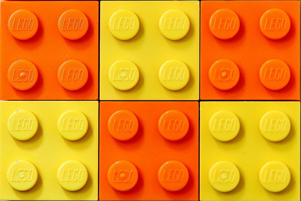 Lego Squares