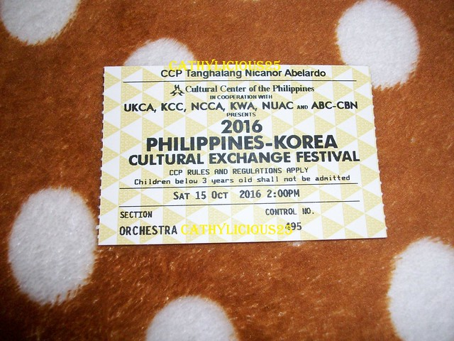 25th Filipino- Korean Cultural Festival