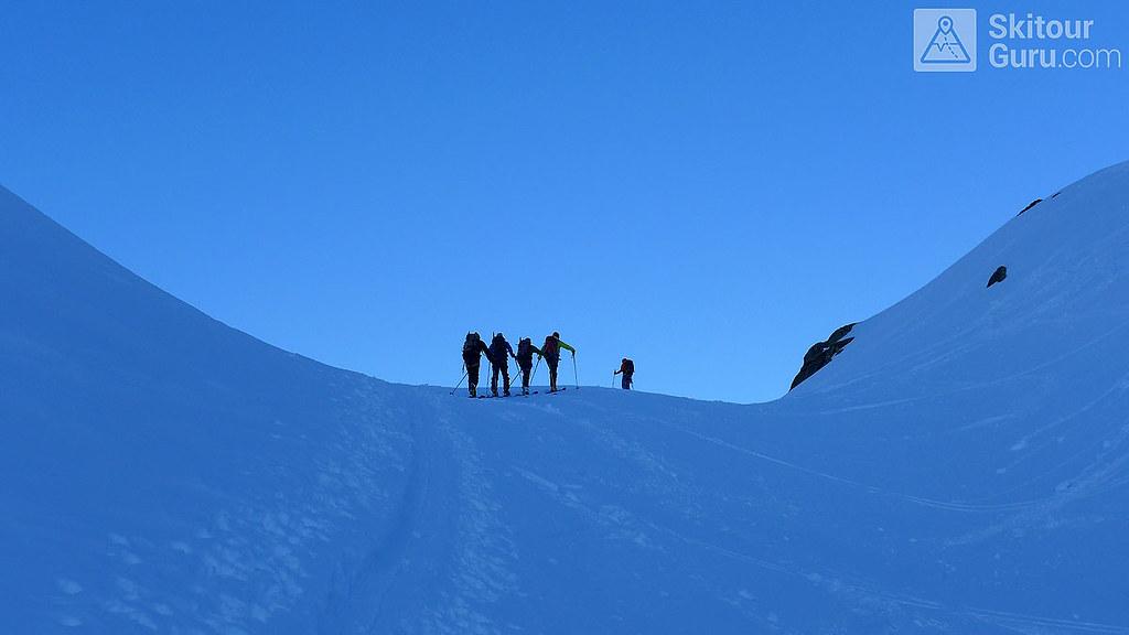 Rosenhorn (day 5, h.r. Swiss Glacier) Berner Alpen / Alpes bernoises Switzerland photo 49