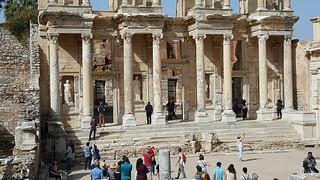 Ephesus közelében Selçuk képe. edbierman acarlarkã¶yã¼ ä°zmir turkey tr