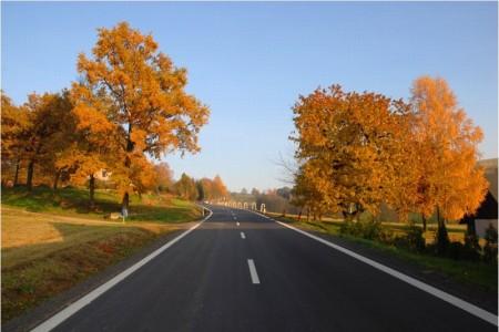 Kam na kolečkové lyže - Vysočina