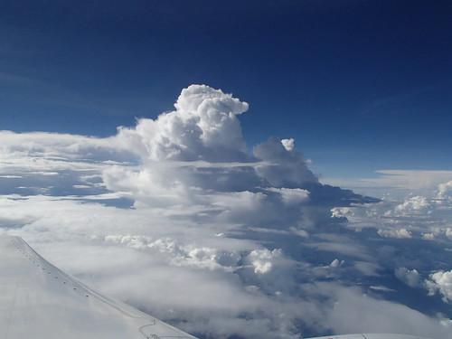 泰国 入道雲 - naniyuutorimannen - 您说什么!