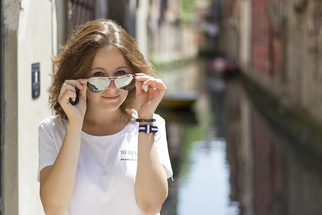 0638 Italy - Alex - Venice