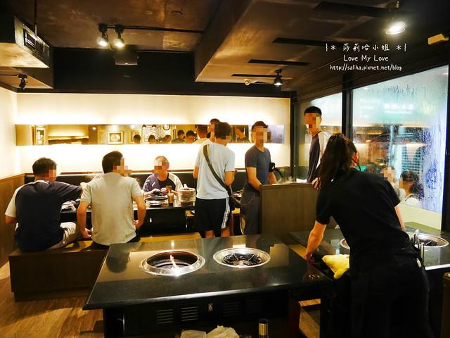 公館瓦崎燒烤吃到飽海鮮燒肉烤肉 (6)