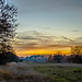 sunset autumn by Skyline Image