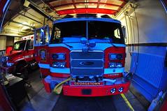 DCFD Engine 5