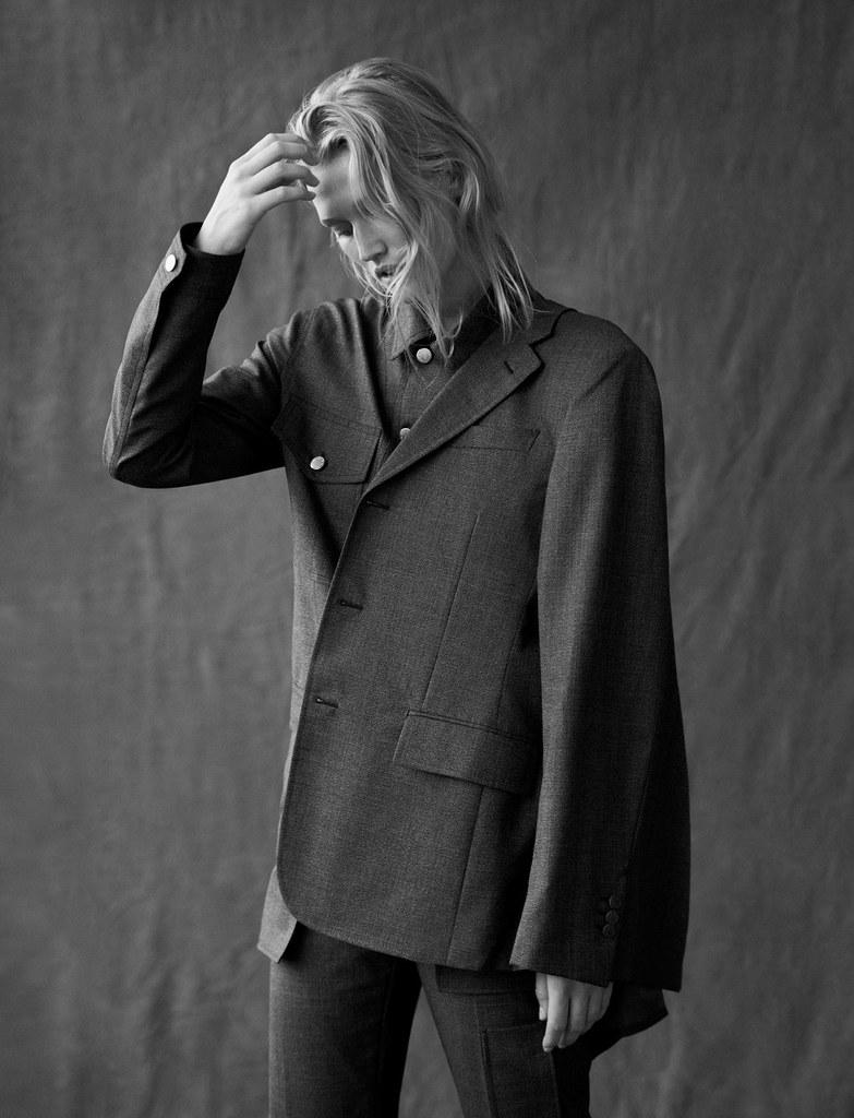 Тони Гаррн — Фотосессия для «GQ» DE 2016 – 9