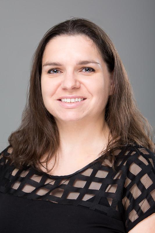 Photo of Mary Kilmer