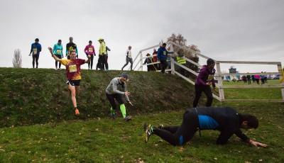 Pardubickou RunTour ovládli Kovář a Gregorová