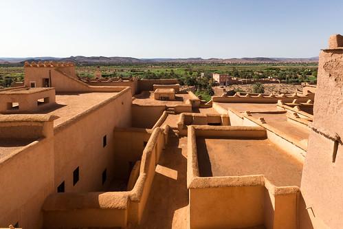 Ouarzazate Kasbah-17