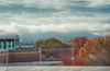 Kennesaw Mt from KSU