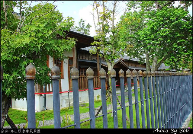台南-烏山頭水庫風景區54