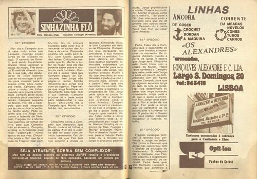 Crónica Feminina Nº 1239, Agosto 21 1980 - 7