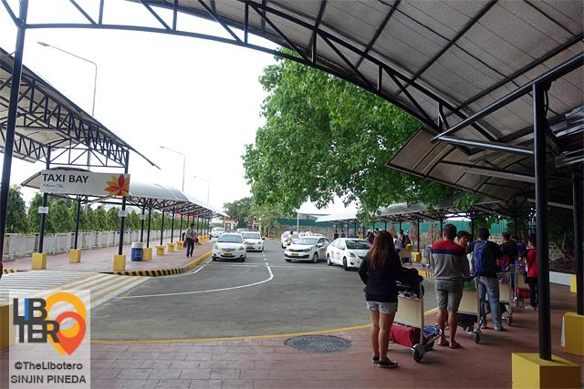 Mactan Cebu Airport
